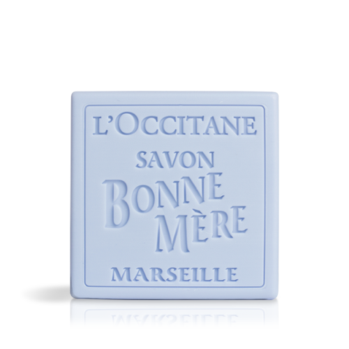 Lavendel Bonne Mere Seife
