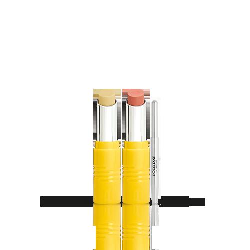 Lippenstift-Duo Pink Biscotin