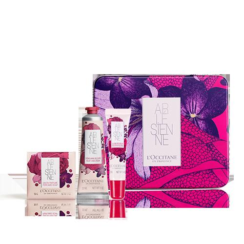Mini-Geschenkbox Arlésienne