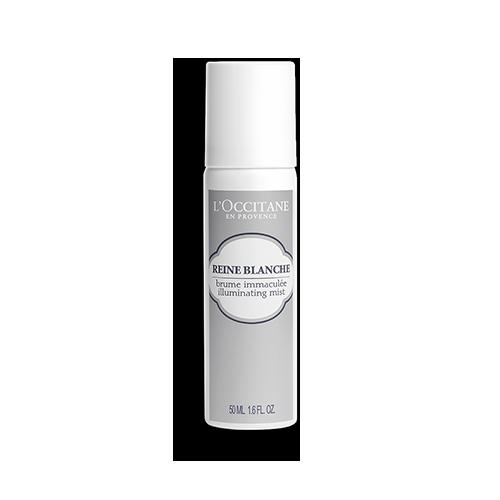 Reine Blanche Blütenweißes Gesichtsspray 50 ml