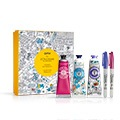 Handcreme-Trio OMY for L'OCCITANE
