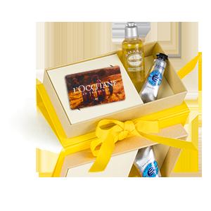 50€-Gutschein-Geschenkbox
