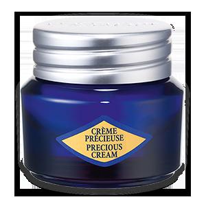 Anti-Aging Immortelle Crème Précieuse