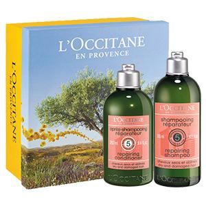 Aromachologie Haarpflege-Geschenkbox