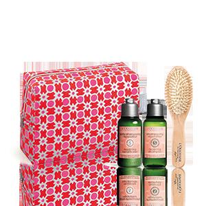 Aromachologie Haarpflege-Täschchen L'OCCITANE