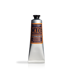 Cade After-Shave Balsam 30ml L'OCCITANE