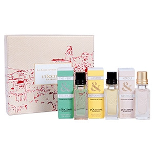 Collection de Grasse Eau de Toilette Trio