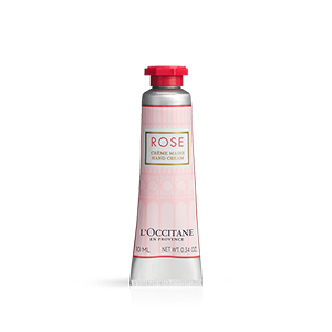 Crème Mains Rose