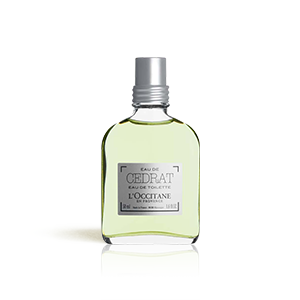 Eau de Toilette Cédrat - Herrenduft