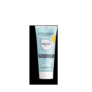 L'OCCITANE Aqua Réotier Ultra-feuchtigkeitsspendende Gesichtscreme - Reisegröße