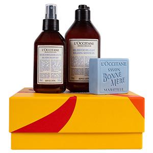 Geschenkbox Aromachologie