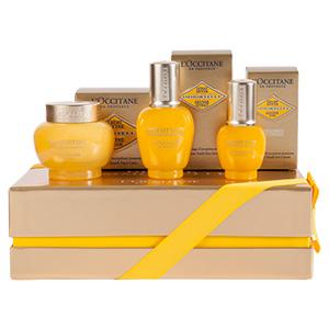 Gesichtspflege-Geschenkbox Divine