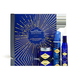 Gesichtspflege-Geschenkbox Précieuse