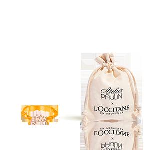 "Ihr Armband ""joie"" L'Occitane X Atelier Paulin"