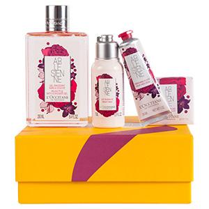 Körperpflege-Geschenkbox Arlésienne