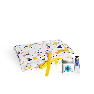 Karité Körperpflege-Täschchen