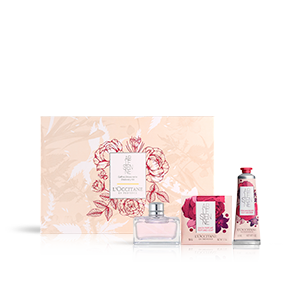 Kennenlern-Geschenkbox Arlésienne L'OCCITANE
