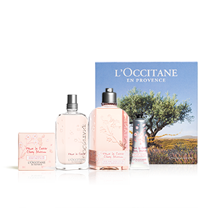 Parfum-Geschenkset für Frauen Kirschblüte L'OCCITANE