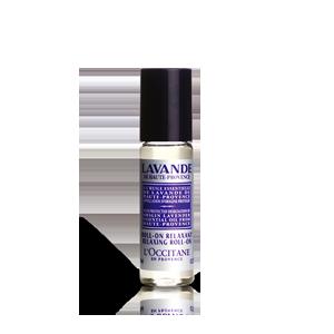 Lavendel Entspannender Roll-On