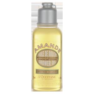 Mandel Duschöl