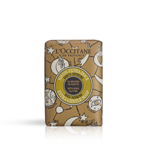 Pflegende Seife mit Sheabutter und Verbenenduft | L'OCCITANE