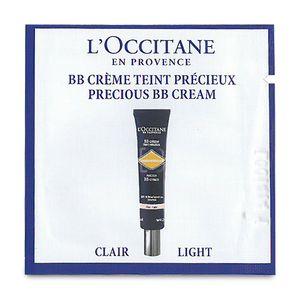 Produktprobe Immortelle BB Cream Précieuse LSF 30 - heller-mittlerer Hauttyp