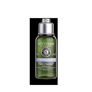 Sanfte Balance Shampoo - Reisegröße L'OCCITANE