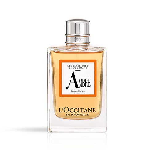 Ambre - Eau de Parfum - Klassiker-Kollektion 75 ml
