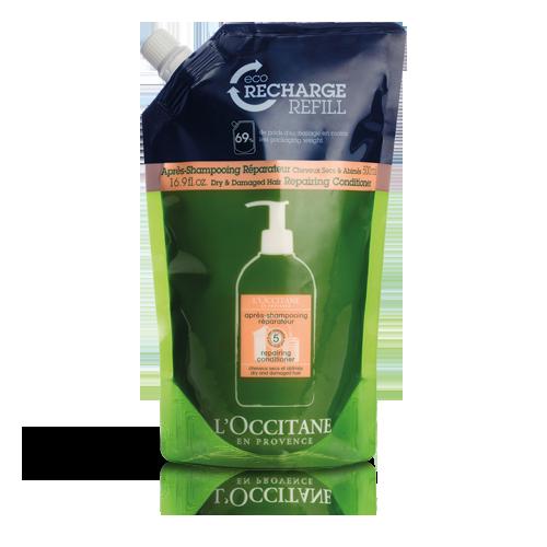 Aromachologie Öko-Nachfüllpackung Repair Haarspülung 500 ml