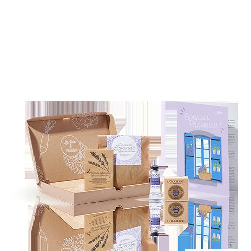 Bonjour Provence!-Box