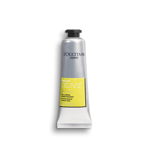 Cédrat Aftershave Gel-Creme 30ml