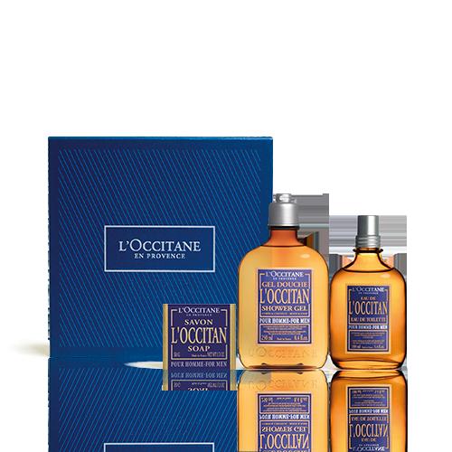 Duft-Geschenkbox L'Occitan