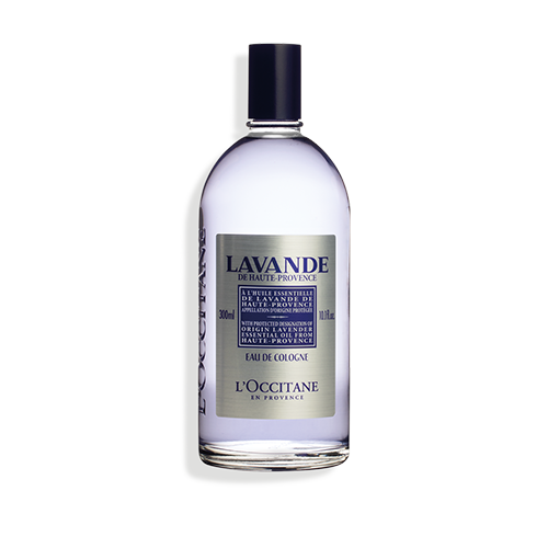 Lavendel Eau De Cologne 300 ml