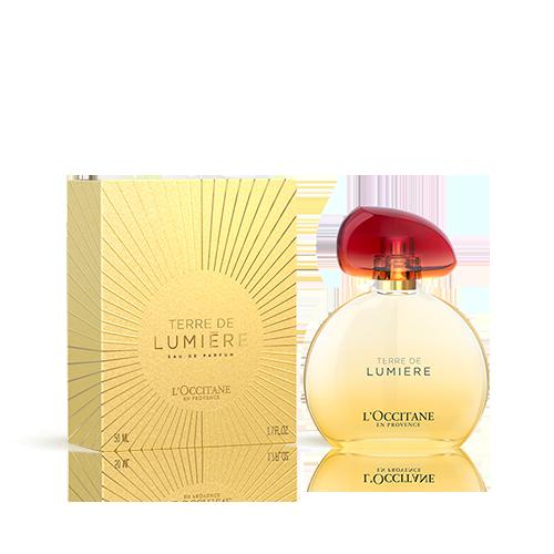 Eau de Parfum Terre de Lumière 50 ml