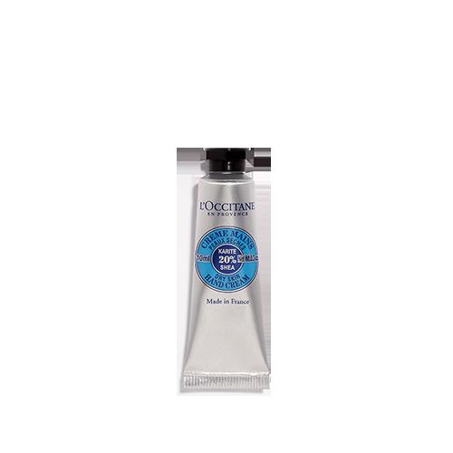 Handcreme Karité 10 ml