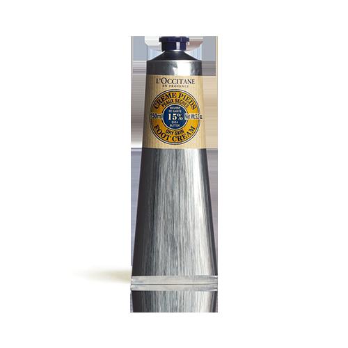 Karité Fußcreme 150 ml