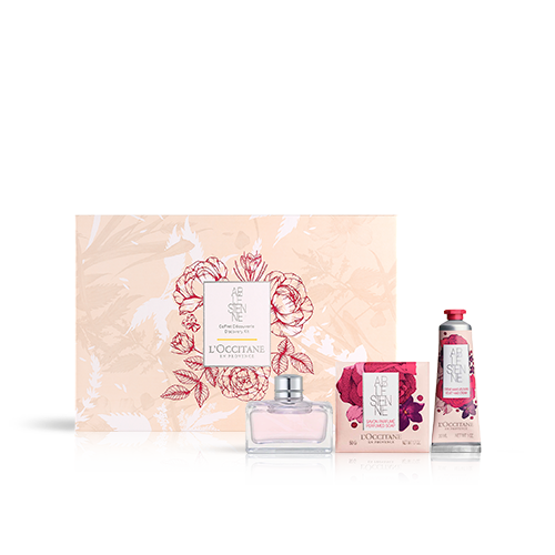 Kennenlern-Geschenkbox Arlésienne