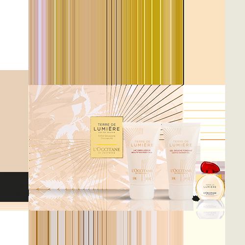 Kennenlern-Geschenkbox Terre de Lumière