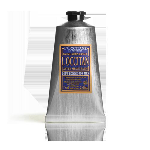 L´Occitan Aftershave Balsam 75 ml