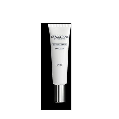 Reine Blanche Blütenweiße UV-Schutz-Gesichtscreme 30 ml
