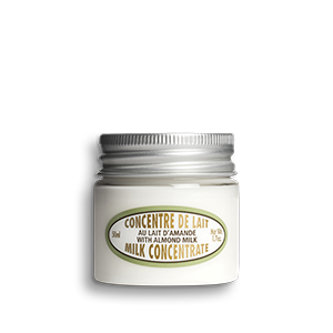 Almond Milk Concentrate (Travel Size)