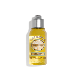 Almond Shower Oil Travel Size (Travel Size)