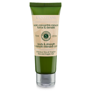 Aromachologie Body & Strength 1-minute Intensive Care (Travel Size)