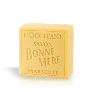 Bonne Mère Soap- Honey