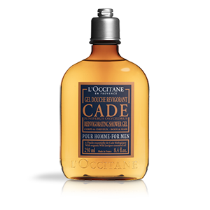 Cade Shower Gel for Body & Hair
