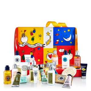 Classic Advent Calendar - Best Of L'OCCITANE Collection