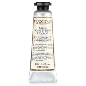 Relaxing Hand & Foot Mini Deluxe Balm  (Travel Size)