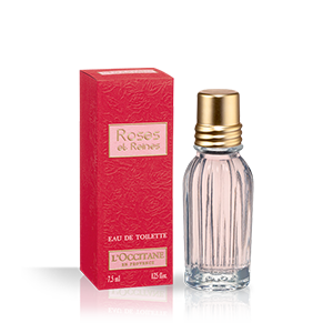 Rose et Reines Eau de Toilette (Travel Size)