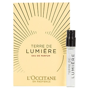 Terre de Lumiere Deluxe Sample