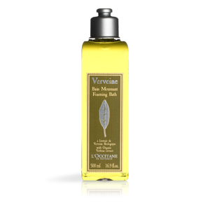 Verbena Foaming Bath